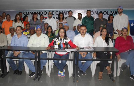 """Stella Lugo: """"Estamos felices por esta victoria épica"""""""